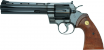 TANAKA WORKS - Colt Python .357 Magnum 6inch R-MODEL Steel Finish (Gas Revolver)