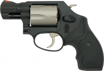 TANAKA WORKS - Smith & Wesson M360 PD (Personal Defense) .357 Magnum 1 - 7/8 (Gas Revolver)