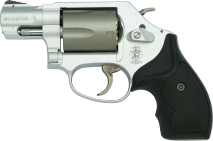 TANAKA WORKS - Smith & Wesson M360 SC (Scandium) .357 Magnum 1 - 7/8 (Gas Revolver)