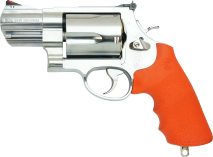 TANAKA WORKS - S&W M500 2-3/4inch ES (Emergency Survival) Stainless Ver.2 (Gas Revolver)
