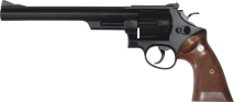 TANAKA WORKS - Smith & Wesson M29 8 inch Counterbored HW (Gas Revolver)