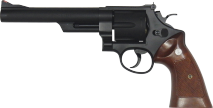 TANAKA - Smith & Wesson M29 6.5 inch Counterbored HW (Gas Revolver)
