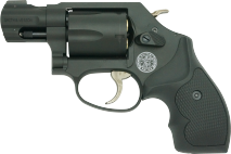 TANAKA WORKS - Smith & Wesson M360 .357 Magnum 1 - 7/8 (Gas Revolver)