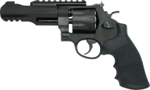 TANAKA WORKS - S&W M327 Performance Center M&P R8 5inch HW Ver.2 (Gas Revolver)