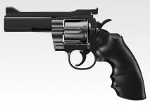 TOKYO MARUI - Colt Python .357 Magnum PPC Custom4 inch (BB AIR REVOLVER 10+)