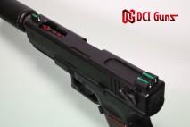 DCI GUNS - Hybrid Sight iM Series for Tokyo Marui G18C Electric Handgun AEP