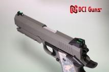 DCI GUNS - Hybrid Sight iM Series for Tokyo Marui HiCapa 4.3 / Foliage Warrior / Desert Warrior
