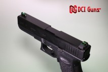 DCI GUNS - Hybrid Sight iM Series for Tokyo Marui G17/G18C/G22/G26/G34