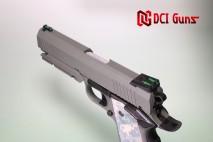 DCI GUNS - Fiber Sight iM Series for Tokyo Marui HiCapa 4.3 / Foliage Warrior / Desert Warrior