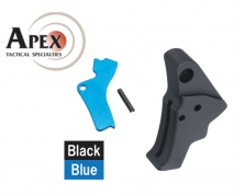 Bomber Airsoft - APEX Action Enhancement Type Custom Trigger (for TM Glock Series)