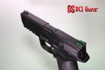 DCI GUNS - Fiber Sight iM Series for Tokyo Marui M&P9