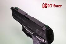 DCI GUNS - Fiber Sight iM Series for Tokyo Marui USP Compact