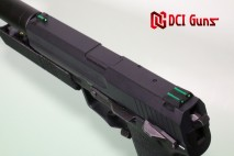 DCI GUNS - Fiber Sight iM Series for Tokyo Marui USP Electric Handgun AEP