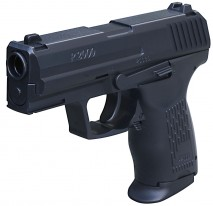 CROWN - Pocket Handgun HK P2000 (Air Cocking / Spring)