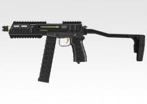 TOKYO MARUI - Scorpion Mod.M (Electric Compact Machine Gun)