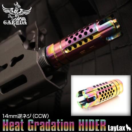 LAYLAX/Garuda - Heat Gradation Hider (14mm CCW)