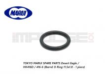 Tokyo Marui Spare Parts HK416D / 416-6 (Barrel O Ring 11.5x1.8 - 1 piece)