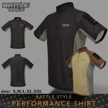 Laylax/Battle Style - Performance Shirt