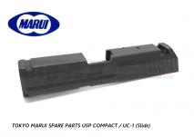 Tokyo Marui Spare Parts USP COMPACT / UC-1 (Slide)