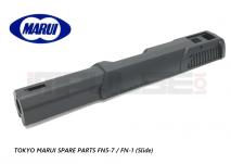 Tokyo Marui Spare Parts FN5-7 / FN-1 (Slide)