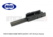 Tokyo Marui Spare Parts GLOCK17 / G17-18 (Front Chassis)