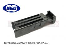 Tokyo Marui Spare Parts GLOCK17 / G17-8 (Piston)