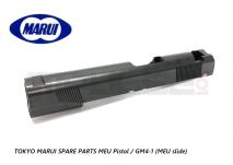 Tokyo Marui Spare Parts MEU Pistol / GM4-1 (MEU slide)