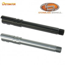 DETONATOR - Storm Lake Threaded Aluminum Outer Barrel with Thread Cover For Tokyo Marui M45A1