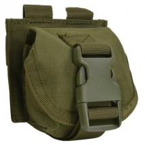 CONDOR - Single Frag Grenade Pouch (M67)