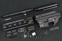 HK416D Conversion Kit for Tokyo Marui M4 MWS GBBR - GEISSELE MODEL