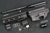 HK416D Conversion Kit for Tokyo Marui M4 MWS GBBR - RAHG MODEL