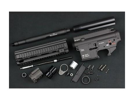 HK416D Conversion Kit for Tokyo Marui M4 MWS GBBR - STANDARD MODEL