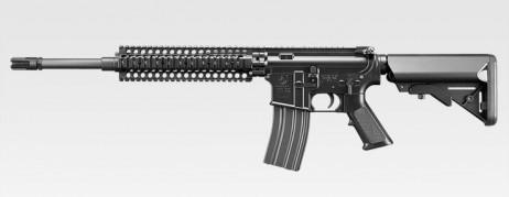 TOKYO MARUI - Recce Rifle Black (Next Generation)