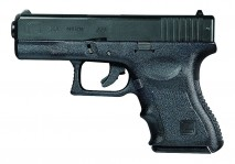 CROWN - Compact Handgun GLOCK33 (Air Cocking / Spring)