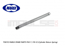 Tokyo Marui Spare Parts FN5-7 / FN-12 (Cylinder Return Spring)