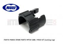 Tokyo Marui Spare Parts MP7A1 GBB / MGG1-87 (Locking Lag)
