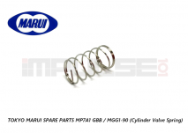 Tokyo Marui Spare Parts MP7A1 GBB / MGG1-90 (Cylinder Valve Spring)
