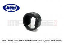 Tokyo Marui Spare Parts MP7A1 GBB / MGG1-92 (Cylinder Valve Stopper)