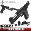 LAYLAX/NINE BALL - Hi-Capa 5.1 SAS Front Kit Neo (14mm CCW)