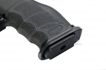 Bomber Airsoft - Tactical Low Profile Type Aluminum Magwell (for Umarex VFC VP9)