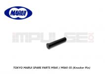 Tokyo Marui Spare Parts M9A1 / M9A1-55 (Knocker Pin)