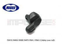 Tokyo Marui Spare Parts M9A1 / M9A1-5 (Safety Lever Left)
