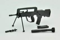 TOMY TEC / LITTLE ARMORY - FA-MAS G2 Type