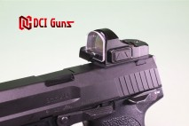 DCI GUNS - MRS Dot Sight Mount V2.0 for Tokyo Marui USP (GBB)