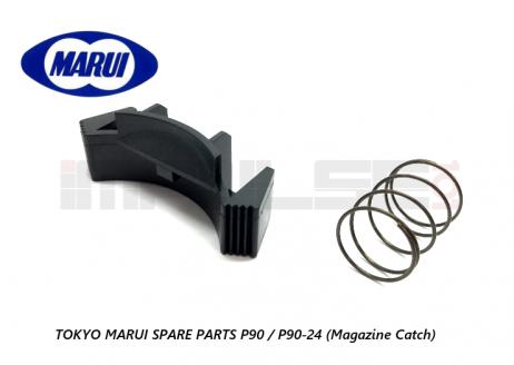 Tokyo Marui Spare Parts P90 / P90-24 (Magazine Catch)