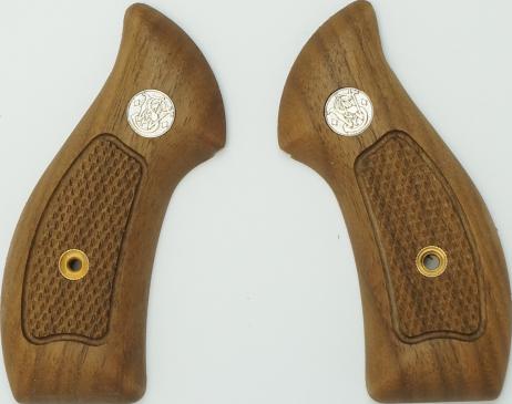 TANAKA WORKS - M36 American Walnut Grip