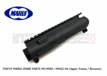 Tokyo Marui Spare Parts M4 MWS / MGG2-94 (Upper Frame / Receiver)