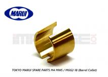 Tokyo Marui Spare Parts M4 MWS / MGG2-18 (Barrel Collet)