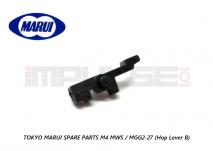 Tokyo Marui Spare Parts M4 MWS / MGG2-27 (Hop Lever B)