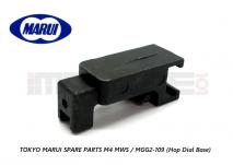 Tokyo Marui Spare Parts M4 MWS / MGG2-109 (Hop Dial Base)